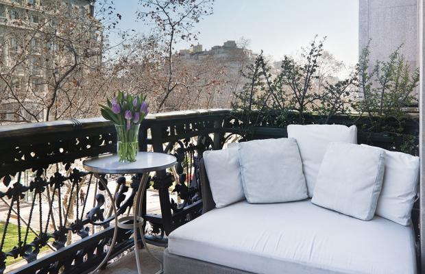 фото отеля El Palauet Living Barcelona изображение №29