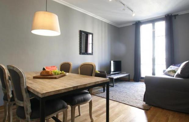 фотографии отеля Feel Good Apartments Gracia изображение №7