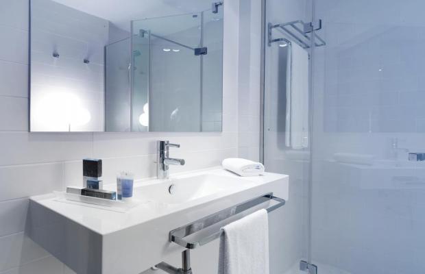 фотографии отеля Hotels Eurostars Lex изображение №11