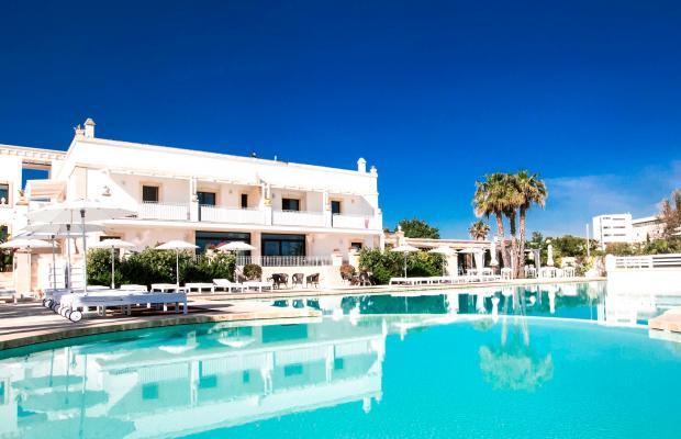 фото отеля Canne Bianche Lifestyle & Hotel изображение №1