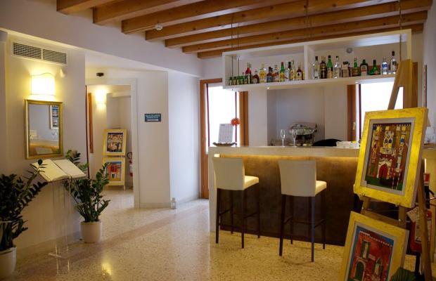 фотографии отеля Villa Costanza изображение №15