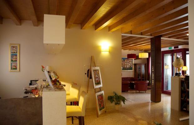 фотографии отеля Villa Costanza изображение №11