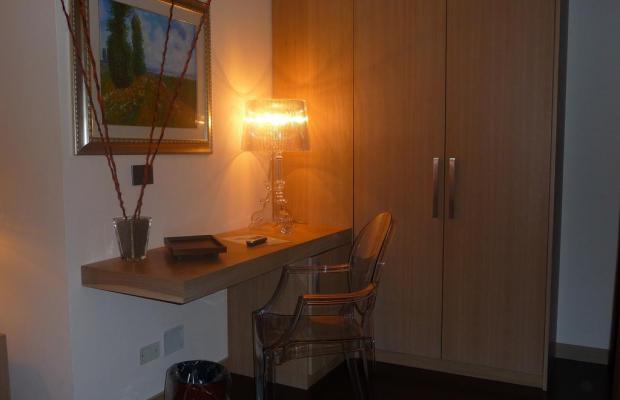 фотографии отеля Hotel Paris изображение №27