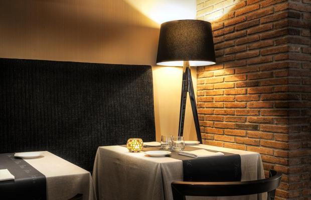 фотографии отеля Silken Ramblas Barcelona (ex. Ambassador Barcelona) изображение №27