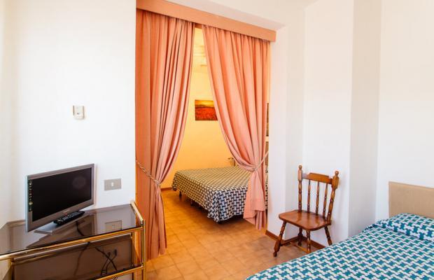 фото Il Gabbiano Hotel Marina di Cecina изображение №22
