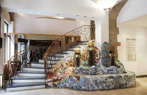фотографии отеля Hotel Gaudi изображение №27