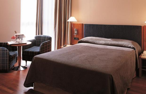 фотографии отеля NH Cornella изображение №7