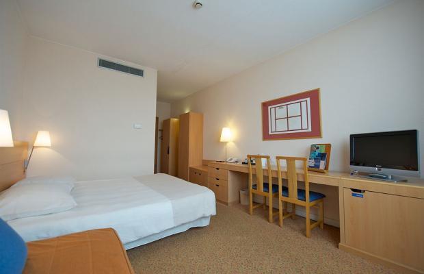 фото отеля Hotel Novotel Torino Corso Giulio Cesare изображение №9