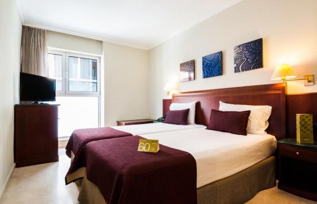 фото Hotel Exe Mitre (ex. Eurostar Mitre) изображение №30