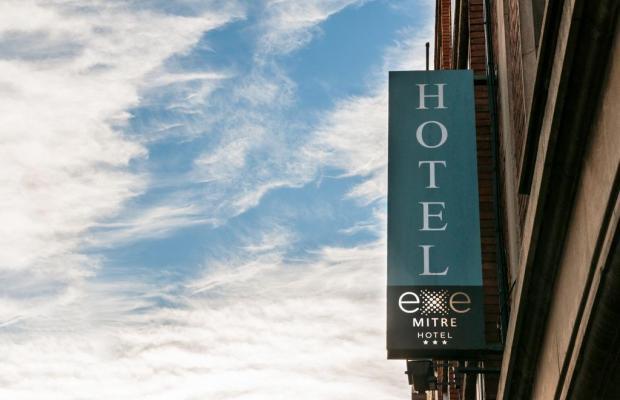 фото Hotel Exe Mitre (ex. Eurostar Mitre) изображение №10