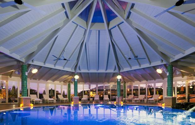 фото отеля H10 Sentido Playa Esmeralda изображение №9