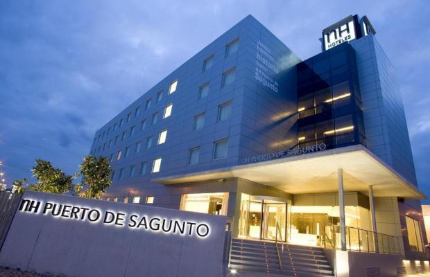 фото отеля NH Puerto de Sagunto изображение №1