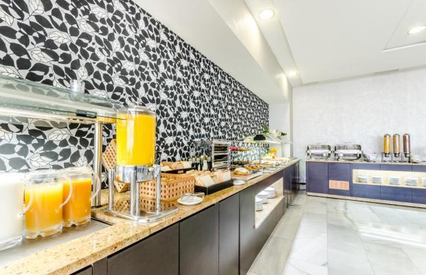 фото отеля Eurostars Executive изображение №9