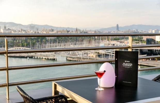 фотографии отеля Eurostars Grand Marina Hotel изображение №35