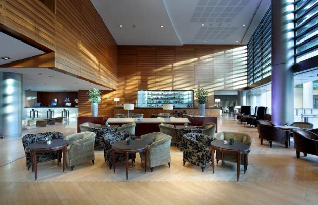 фото Eurostars Grand Marina Hotel изображение №26