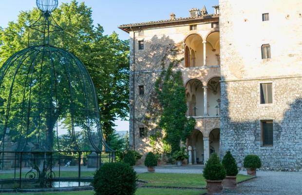 фотографии отеля Relais La Suvera изображение №7