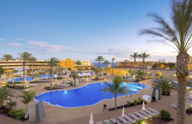 фотографии отеля Iberostar Playa Gaviotas Park изображение №31