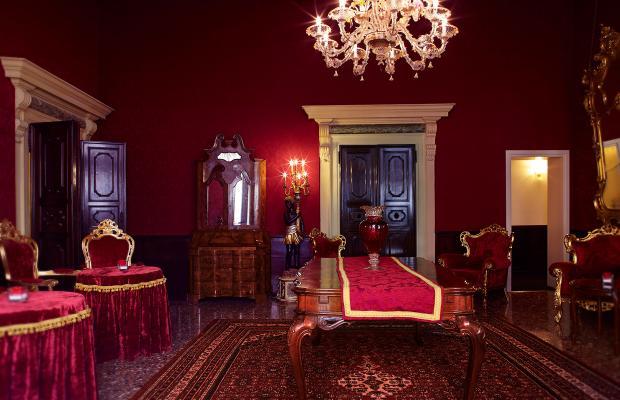 фотографии отеля Palazzo Paruta изображение №43