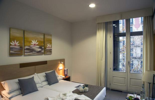 фотографии отеля Bcn Urban Hotel Gran Ducat (ех. Apsis Gran Ducat)   изображение №11