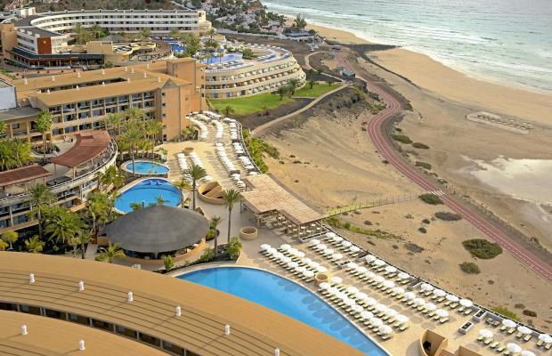 фото отеля Iberostar Palace Fuerteventura изображение №1