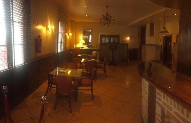 фото отеля El Jardin de la Abadia изображение №5