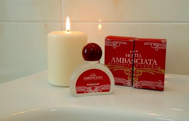фотографии отеля Ambasciata изображение №23