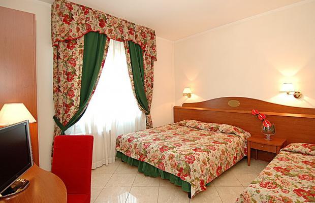 фотографии отеля Ambasciata изображение №7