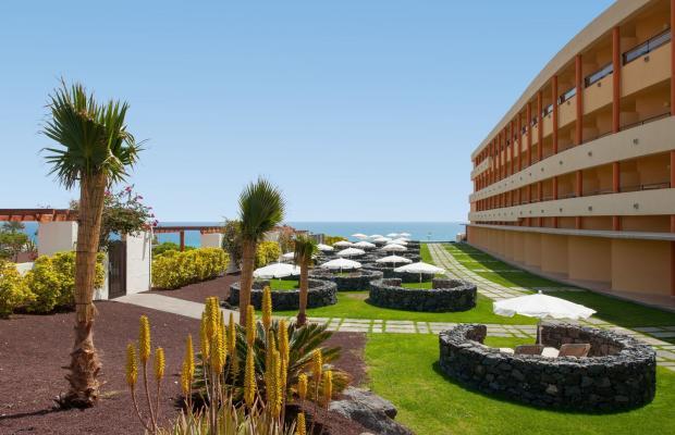 фотографии отеля Iberostar Playa Gaviotas изображение №43