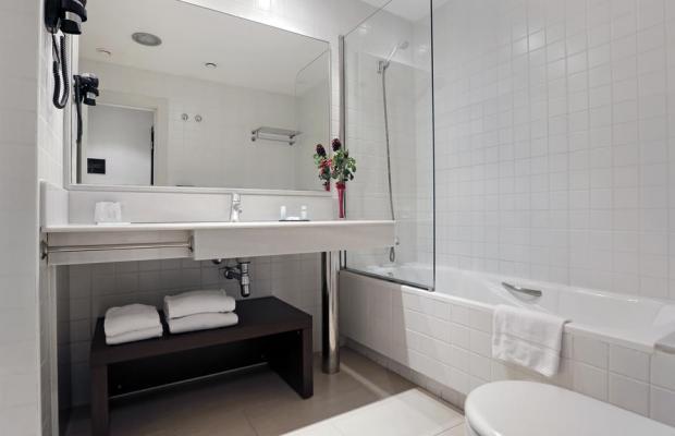 фотографии отеля Arc La Rambla изображение №23