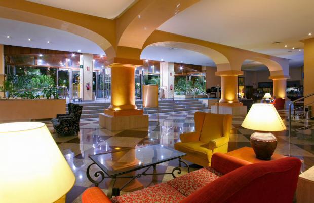 фото отеля Senator Barcelona Spa Hotel изображение №117