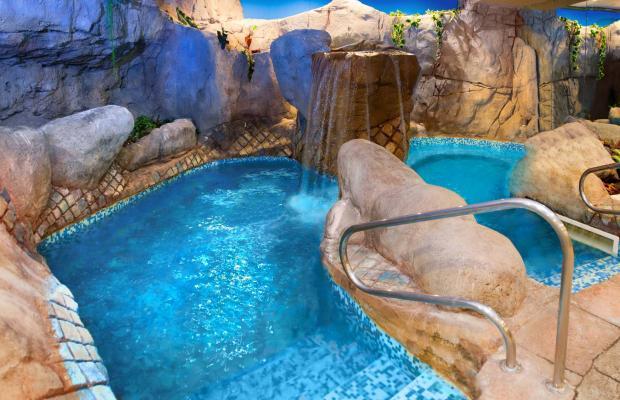 фотографии отеля Senator Barcelona Spa Hotel изображение №99