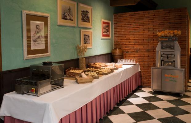 фотографии Senator Barcelona Spa Hotel изображение №56