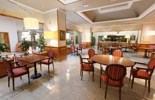 фото Senator Barcelona Spa Hotel изображение №26