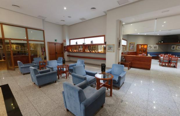 фото отеля Senator Barcelona Spa Hotel изображение №13
