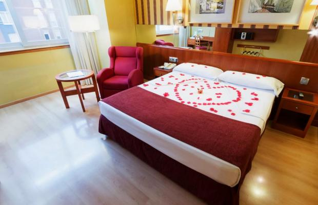фотографии отеля Senator Barcelona Spa Hotel изображение №3