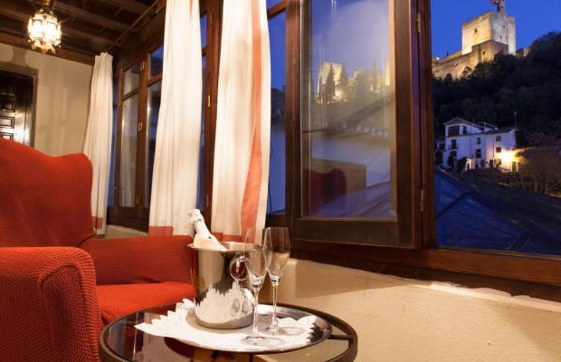 фотографии отеля Palacio de Santa Ines изображение №23