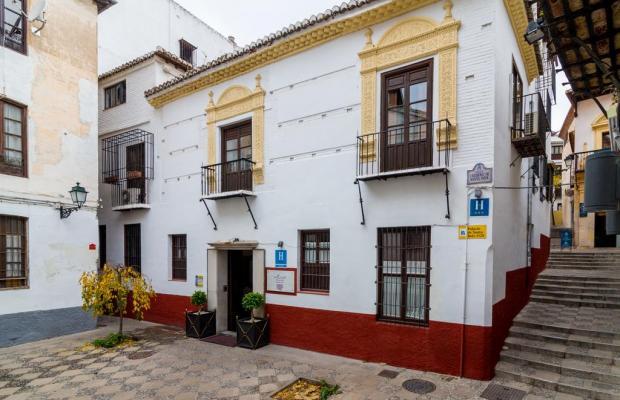 фото отеля Palacio de Santa Ines изображение №1