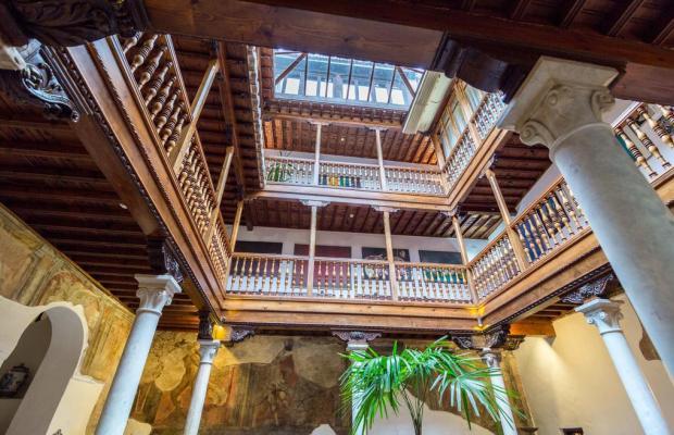 фото Palacio de Santa Ines изображение №10