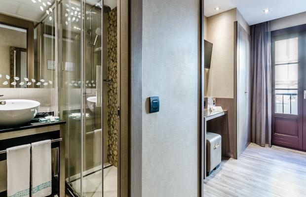 фотографии отеля Hotel Suizo изображение №43