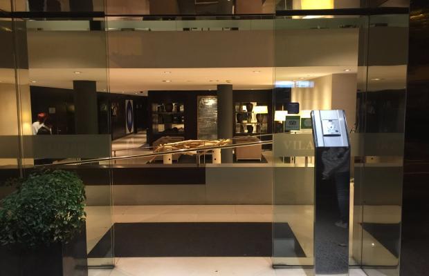 фото отеля Hotel Vilamari изображение №33