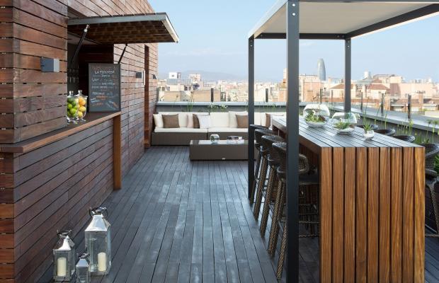 фото Renaissance Barcelona (ex. AC Diplomatic) изображение №26