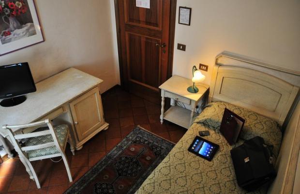 фотографии отеля Park Hotel Villa Giustinian изображение №23