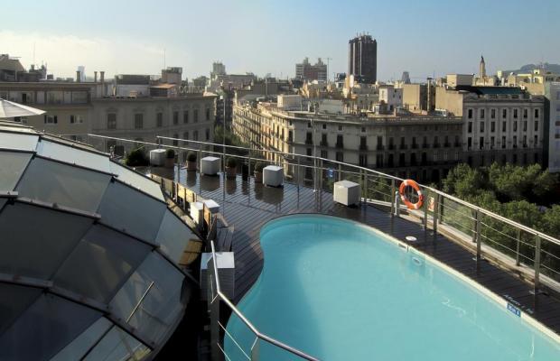 фотографии Silken Gran Hotel Havana изображение №68