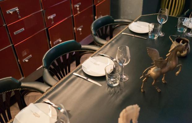 фото Hostal Casa Gracia изображение №42