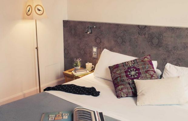 фото отеля Hostal Casa Gracia изображение №5