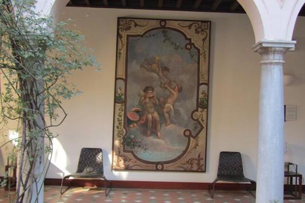 фото Parador de Granada изображение №2
