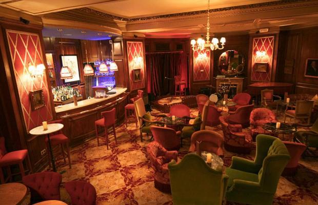 фото отеля El Palace Hotel (ex. Ritz) изображение №109