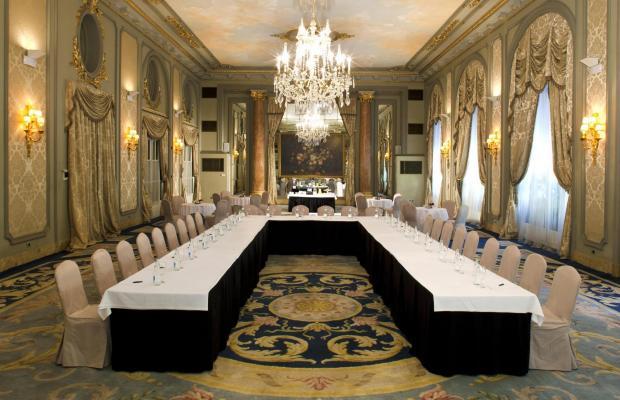 фотографии El Palace Hotel (ex. Ritz) изображение №80