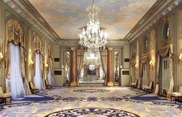 фотографии El Palace Hotel (ex. Ritz) изображение №72
