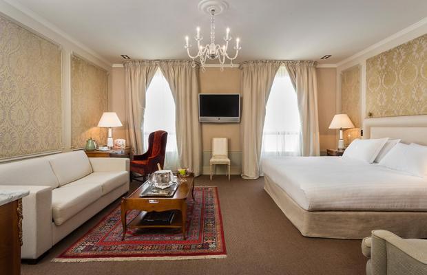 фотографии El Palace Hotel (ex. Ritz) изображение №60